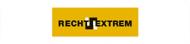 Logo Rechtsextrem