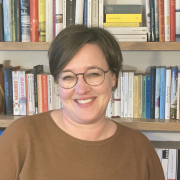 Birgit Kirchmayr, Johannes-Kepler-Universität Linz, Bild kostenlos verwendbar
