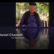 Daniel Chanoch, KZ-Überlebender
