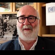Guy Dockendorf, Präsident Comité International de Mauthausen