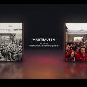Mauthausen Damals und Heute