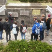 Begleitung KZ-Gedenkstätte Loibl © MKÖ