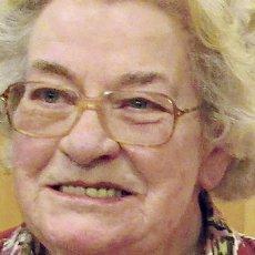 ÖLM-Vorsitzende Irmgard Aschbauer © Kirchenzeitung Linz