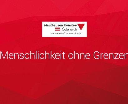 Mauthausen Komitee veröffentlicht aufrüttelndes Video für Menschlichkeit